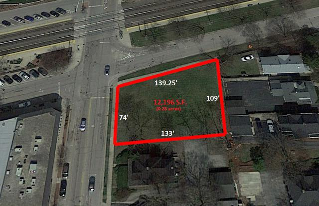 23 S Garfield Street, Hinsdale, IL 60521 (MLS #10354359) :: The Wexler Group at Keller Williams Preferred Realty
