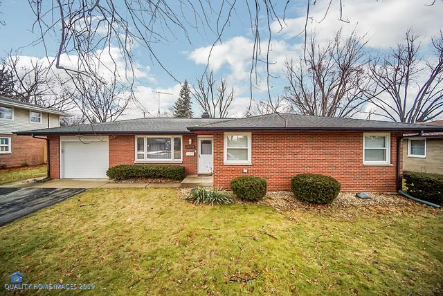 24012 W Union Street, Plainfield, IL 60544 (MLS #10354360) :: The Wexler Group at Keller Williams Preferred Realty