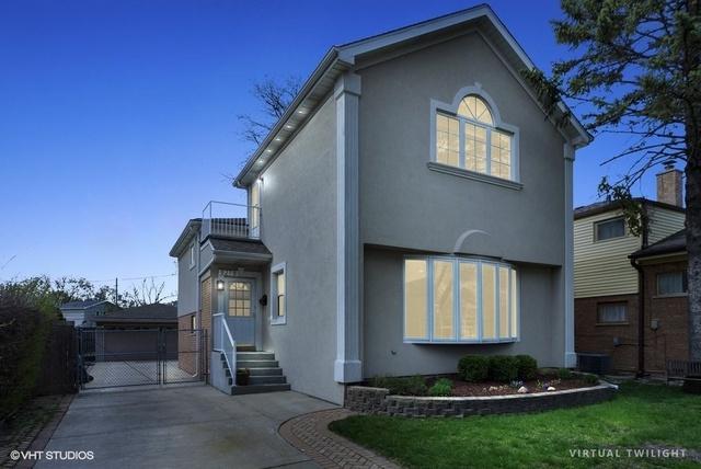 8278 N Ozark Avenue, Niles, IL 60714 (MLS #10354375) :: Leigh Marcus | @properties