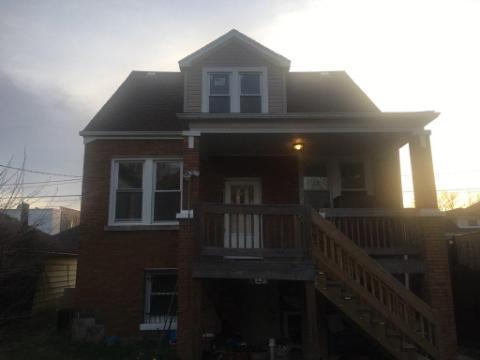 5346 S Talman Avenue, Chicago, IL 60632 (MLS #10354395) :: Helen Oliveri Real Estate