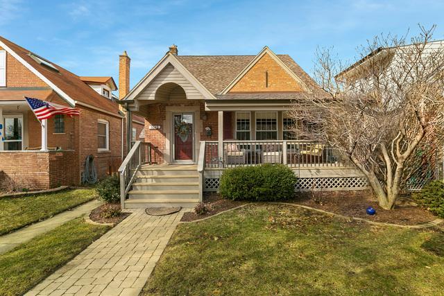3342 W 108th Street, Chicago, IL 60655 (MLS #10354409) :: Helen Oliveri Real Estate