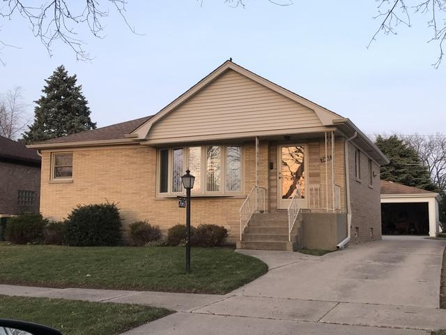 7661 N Nora Avenue, Niles, IL 60714 (MLS #10354411) :: Leigh Marcus | @properties