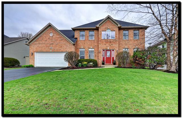 2219 Snow Creek Road, Naperville, IL 60564 (MLS #10354419) :: The Wexler Group at Keller Williams Preferred Realty