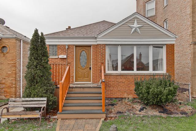 6732 S Komensky Avenue, Chicago, IL 60629 (MLS #10354421) :: Helen Oliveri Real Estate