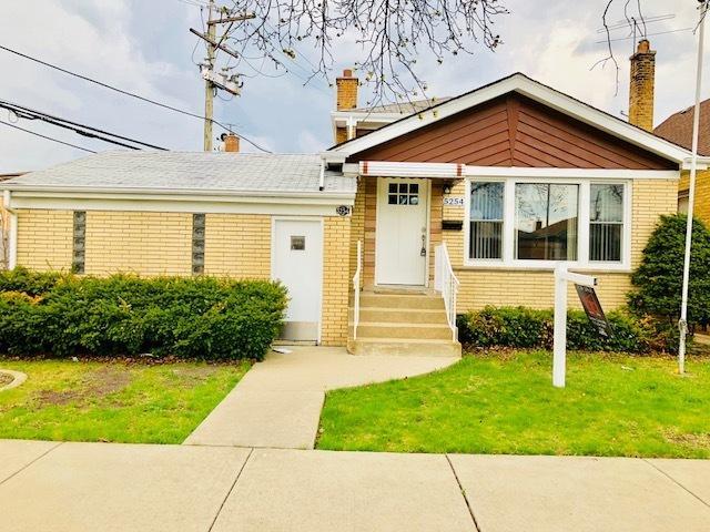 5254 N Natchez Avenue, Chicago, IL 60656 (MLS #10354428) :: Helen Oliveri Real Estate