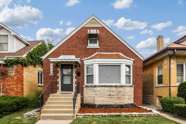 3419 N Nottingham Avenue, Chicago, IL 60634 (MLS #10354430) :: Leigh Marcus | @properties