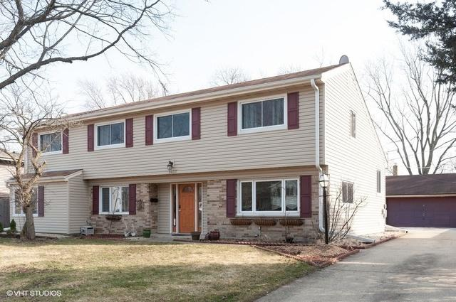 1437 Dartmouth Lane, Deerfield, IL 60015 (MLS #10354434) :: The Spaniak Team