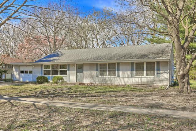 106 E Mumford Drive, Urbana, IL 61801 (MLS #10354441) :: Helen Oliveri Real Estate