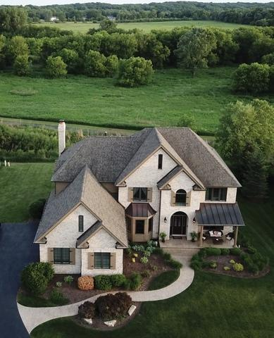40W767 Fox Creek Drive, St. Charles, IL 60175 (MLS #10354442) :: The Wexler Group at Keller Williams Preferred Realty