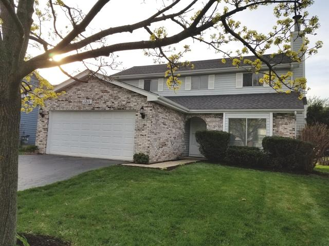 1211 Needham Road, Naperville, IL 60563 (MLS #10354447) :: The Wexler Group at Keller Williams Preferred Realty