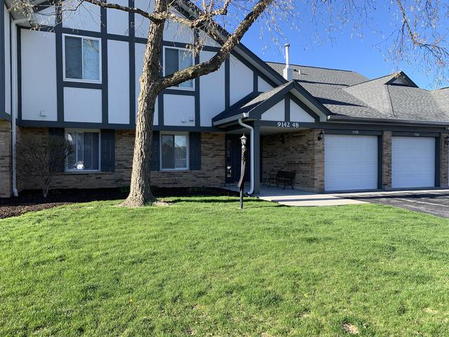 9146 Sandpiper Court #43, Orland Park, IL 60462 (MLS #10354462) :: The Wexler Group at Keller Williams Preferred Realty