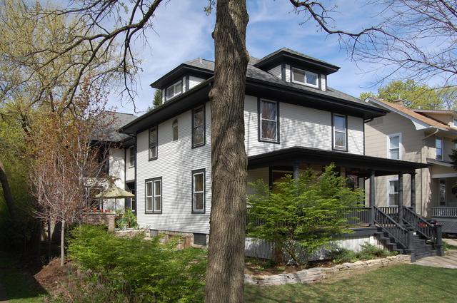 9 S Columbia Street, Naperville, IL 60540 (MLS #10354481) :: The Wexler Group at Keller Williams Preferred Realty