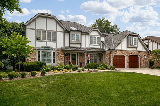 115 Hawkins Circle, Wheaton, IL 60189 (MLS #10354486) :: The Wexler Group at Keller Williams Preferred Realty