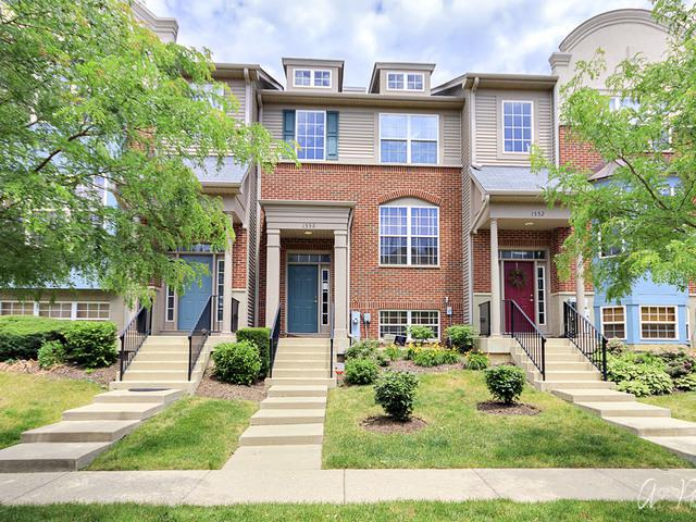 1556 Station Park Drive, Grayslake, IL 60030 (MLS #10354490) :: The Wexler Group at Keller Williams Preferred Realty