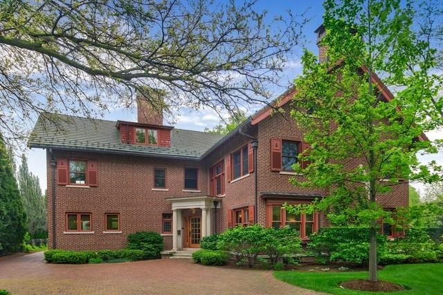 341 S Elm Street, Hinsdale, IL 60521 (MLS #10354529) :: The Wexler Group at Keller Williams Preferred Realty