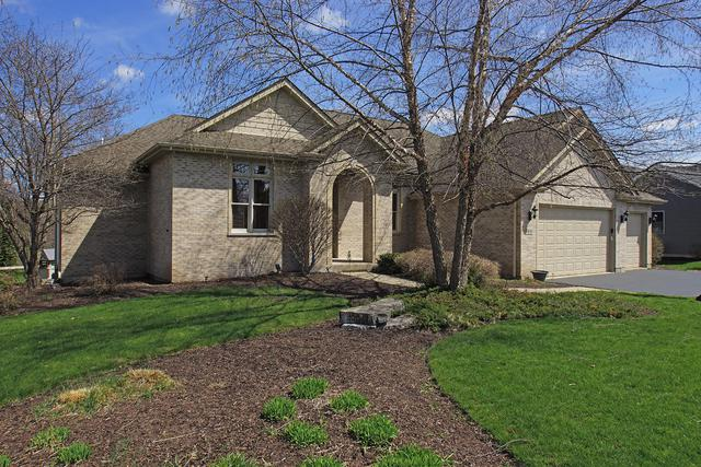 5441 Mourning Dove Circle, Richmond, IL 60071 (MLS #10354600) :: Helen Oliveri Real Estate