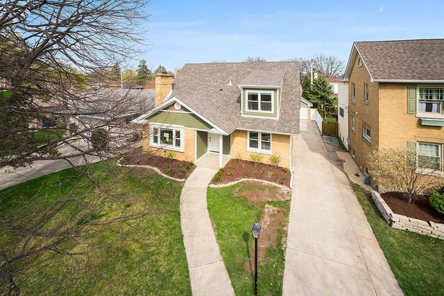 837 Community Drive, La Grange Park, IL 60526 (MLS #10354604) :: Leigh Marcus | @properties