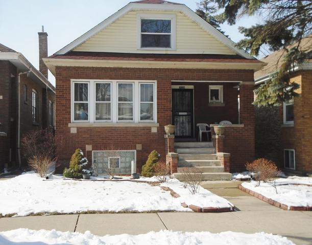 2838 N Linder Avenue, Chicago, IL 60641 (MLS #10354628) :: Leigh Marcus | @properties