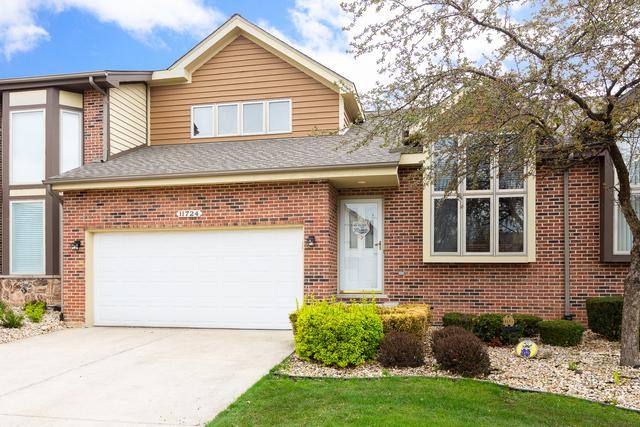 11724 Seagull Lane, Palos Heights, IL 60463 (MLS #10354631) :: The Wexler Group at Keller Williams Preferred Realty