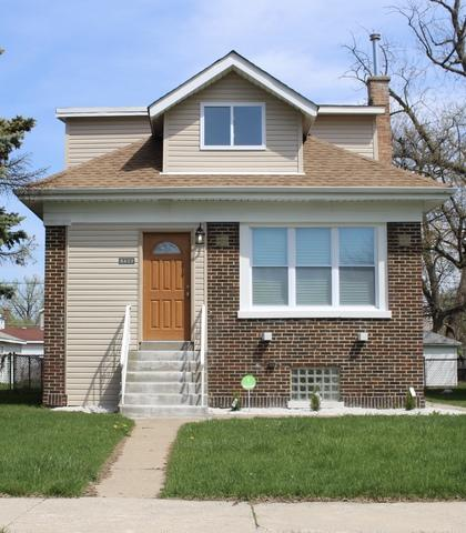 8433 S Rhodes Avenue, Chicago, IL 60619 (MLS #10354636) :: Leigh Marcus | @properties