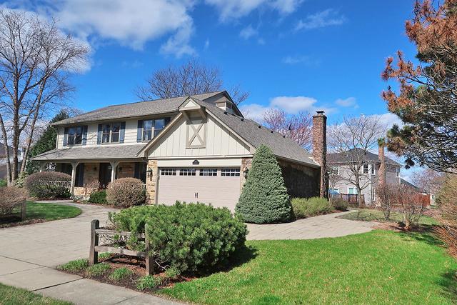 610 Hudson Court, Elk Grove Village, IL 60007 (MLS #10354655) :: Leigh Marcus | @properties