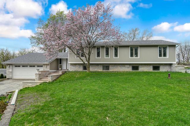 11S012 Madison Street, Burr Ridge, IL 60527 (MLS #10354661) :: The Wexler Group at Keller Williams Preferred Realty