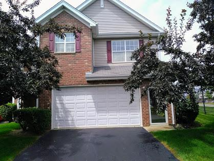 9403 Huber Court #9403, Orland Park, IL 60467 (MLS #10354666) :: The Wexler Group at Keller Williams Preferred Realty
