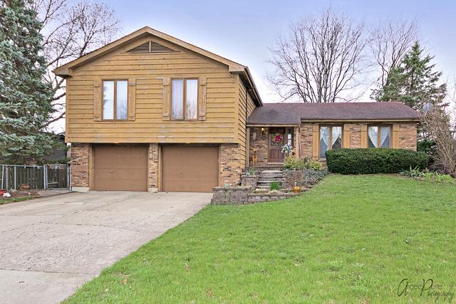 3505 W Shepherd Hill Lane, Mchenry, IL 60050 (MLS #10354668) :: Ryan Dallas Real Estate