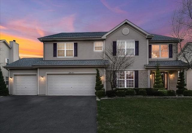 2410 Biltmore Circle, Aurora, IL 60503 (MLS #10354672) :: Ryan Dallas Real Estate