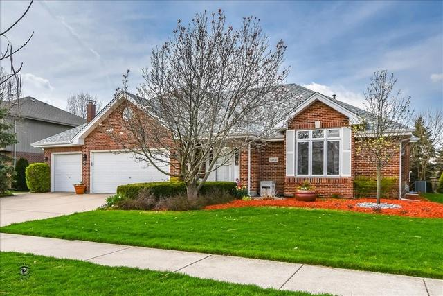 19706 Silverside Drive, Tinley Park, IL 60487 (MLS #10354690) :: The Wexler Group at Keller Williams Preferred Realty