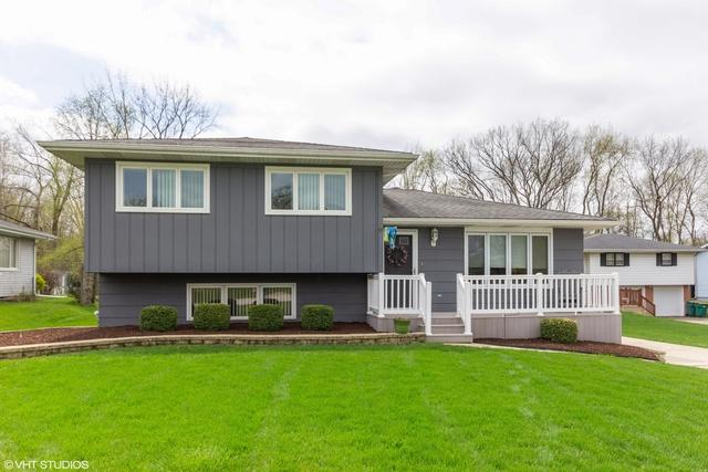 701 Maryknoll Drive, Lockport, IL 60441 (MLS #10354714) :: The Wexler Group at Keller Williams Preferred Realty