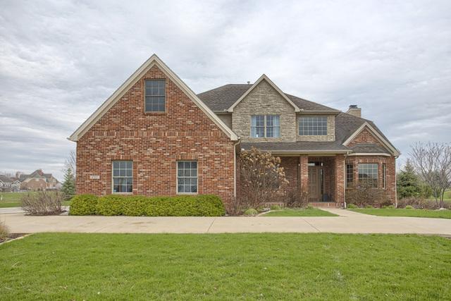 1712 Mullikin Drive, Champaign, IL 61822 (MLS #10354737) :: Ryan Dallas Real Estate