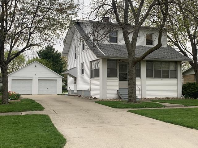 208 Lincoln Street E, Buckley, IL 60918 (MLS #10354748) :: Littlefield Group