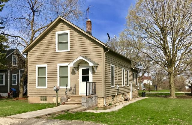 926 N Hickory Street, Joliet, IL 60435 (MLS #10354757) :: The Wexler Group at Keller Williams Preferred Realty