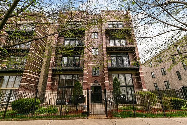 3921 S Indiana Avenue 1S, Chicago, IL 60653 (MLS #10354799) :: The Mattz Mega Group