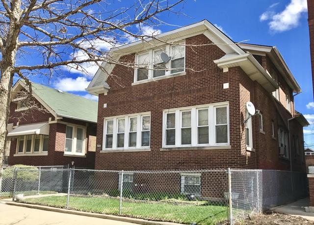 8147 S Justine Street, Chicago, IL 60620 (MLS #10354808) :: Helen Oliveri Real Estate