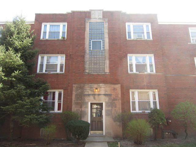 7516 Ridge Boulevard, Chicago, IL 60645 (MLS #10354816) :: Leigh Marcus | @properties