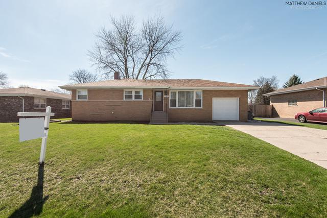 11450 S Natchez Avenue, Worth, IL 60482 (MLS #10354874) :: Leigh Marcus | @properties