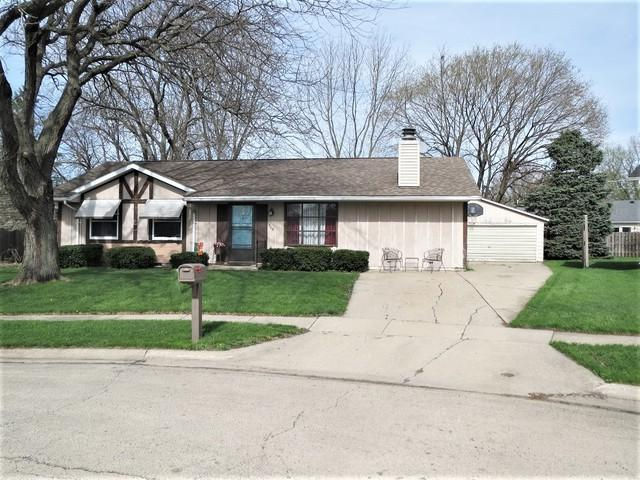 1504 24th Place, Sterling, IL 61081 (MLS #10354881) :: Century 21 Affiliated