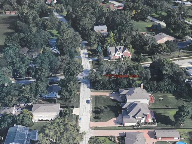 7707 Virginia Court, Willowbrook, IL 60527 (MLS #10354892) :: Helen Oliveri Real Estate