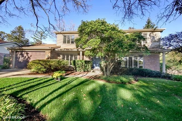 3900 Rugen Road, Glenview, IL 60025 (MLS #10354899) :: Ryan Dallas Real Estate
