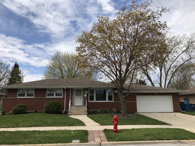 17060 Louis Avenue, South Holland, IL 60473 (MLS #10354903) :: Helen Oliveri Real Estate