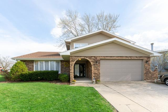 15555 Arroyo Drive, Oak Forest, IL 60452 (MLS #10354906) :: Century 21 Affiliated
