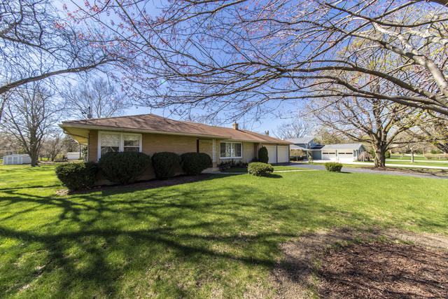 0N558 Herrick Drive, Wheaton, IL 60187 (MLS #10354966) :: The Wexler Group at Keller Williams Preferred Realty