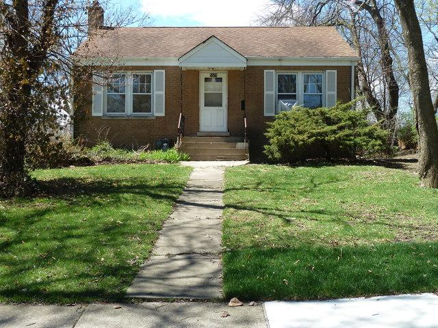 5328 Grand Avenue, Downers Grove, IL 60515 (MLS #10354971) :: The Wexler Group at Keller Williams Preferred Realty