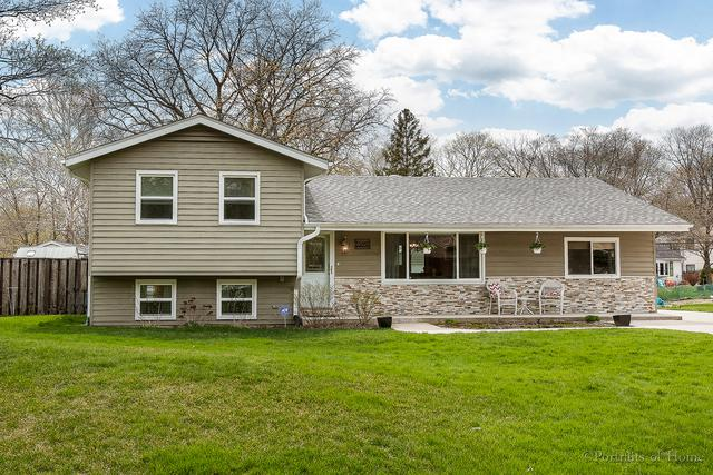 3S050 Sequoia Drive, Glen Ellyn, IL 60137 (MLS #10355037) :: The Wexler Group at Keller Williams Preferred Realty