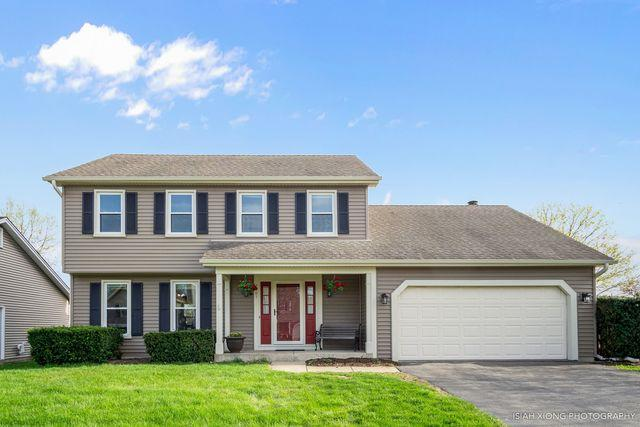 2001 Cambridge Drive, St. Charles, IL 60174 (MLS #10355039) :: Helen Oliveri Real Estate