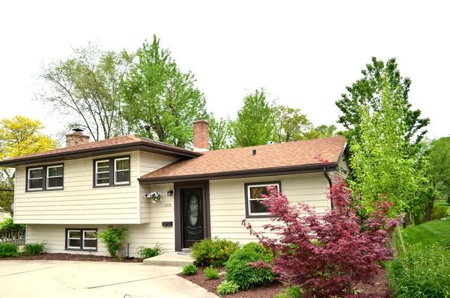 5838 Brookbank Road, Downers Grove, IL 60516 (MLS #10355051) :: The Wexler Group at Keller Williams Preferred Realty