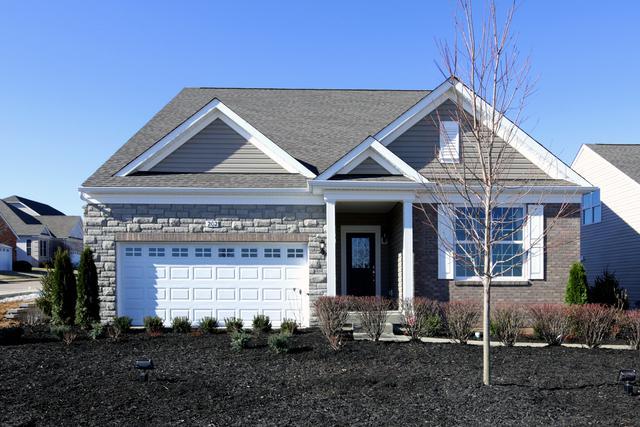 4143 Lobo Lane, Naperville, IL 60564 (MLS #10355079) :: The Wexler Group at Keller Williams Preferred Realty
