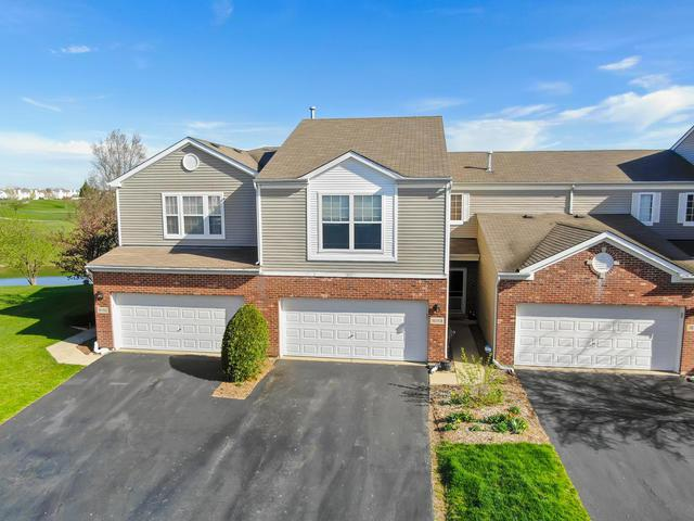 16148 Golfview Drive, Lockport, IL 60441 (MLS #10355114) :: The Wexler Group at Keller Williams Preferred Realty